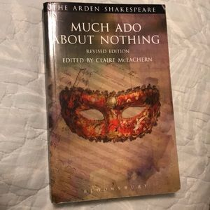 Other - Much ado about nothing revised edition